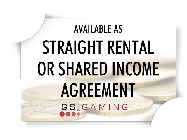 Rental or Shared Income