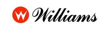 Williams pinball manufacturer