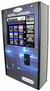 ICON LITE JUKEBOX